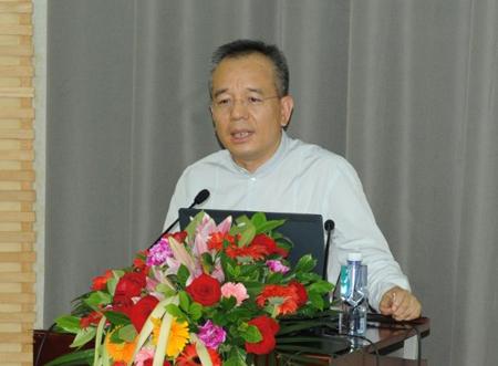 徐少春:中国企业转型之道