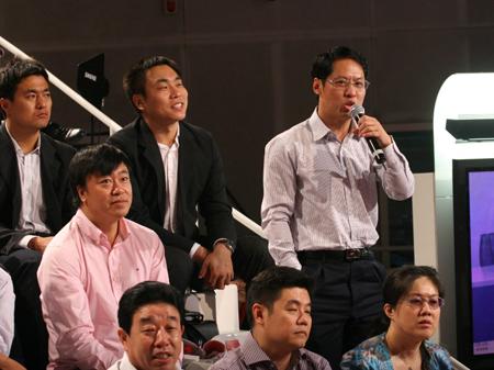 2011中国管理模式杰出奖决出 悬念下月揭晓