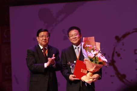 2011(第四届)中国管理模式杰出奖揭晓