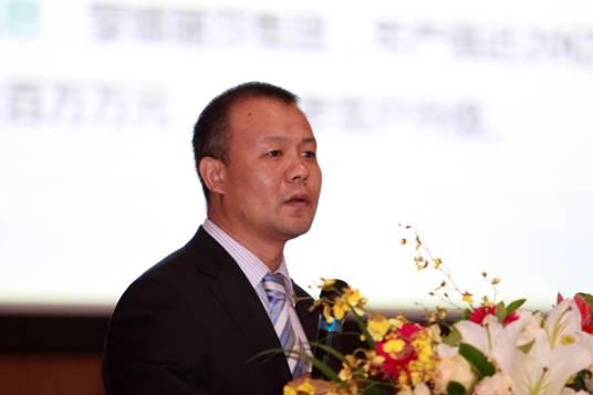 拥抱转型 金蝶2011年度渠道核心伙伴大会在深举行