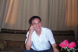 系紧鞋带 跑赢大市——访华西证券有限责任公司董事、副总裁 陈爱国