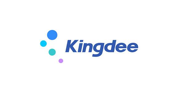 金蝶新品牌Logo