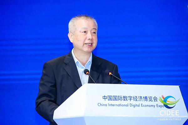 全国政协经济委员会副主任 刘利华